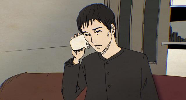 闇芝居 第八季第12話【傳聲筒】 線上看