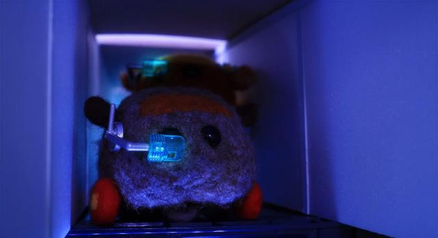 PUI PUI 天竺鼠車車第8話【天竺鼠任務】 線上看
