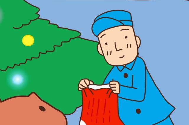 水豚君第22話【聖誕夜】 線上看