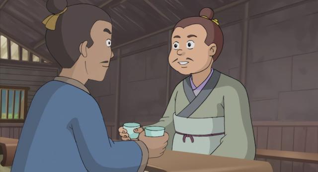 老夫子 第二季第22集【楚霸王復仇記(下)】 線上看