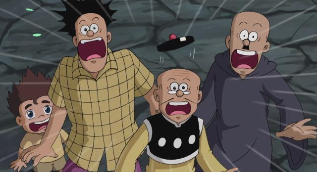 老夫子 第二季第26集【魔界風雲(下)】 線上看