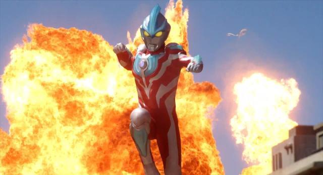 超人力霸王銀河S第16集【賭上明天的戰鬥】 線上看