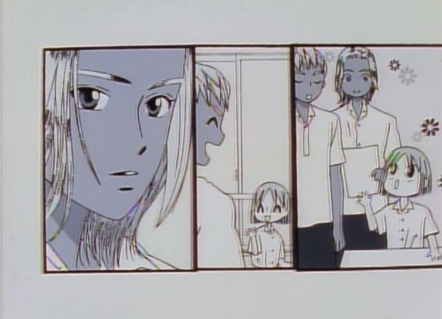 男女蹺蹺板第26話【14天.6】 線上看