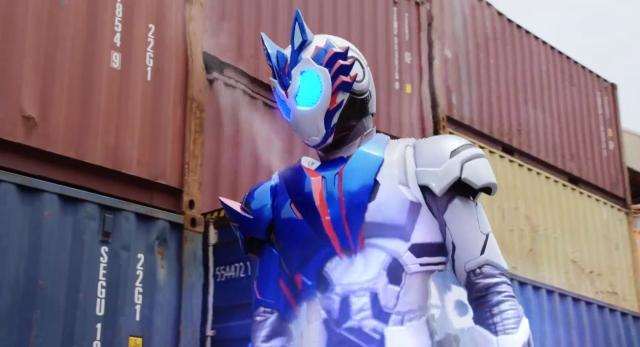 假面騎士ZERO-ONE第2集【人工智慧到底是敵是友】 線上看