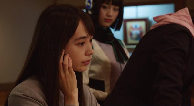 假面騎士ZERO-ONE第3集【那男人是壽司師傅】 線上看