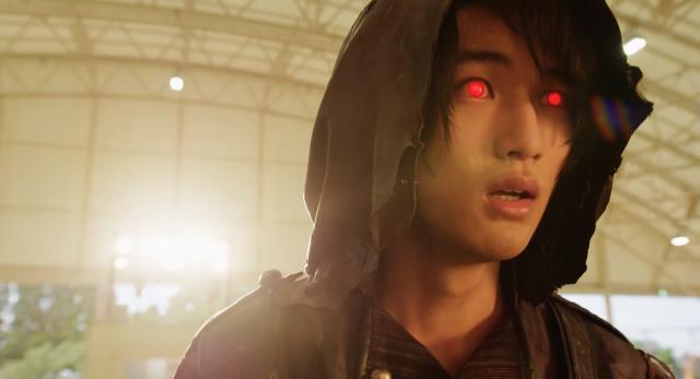 假面騎士ZERO-ONE第6集【想聽妳的聲音】 線上看
