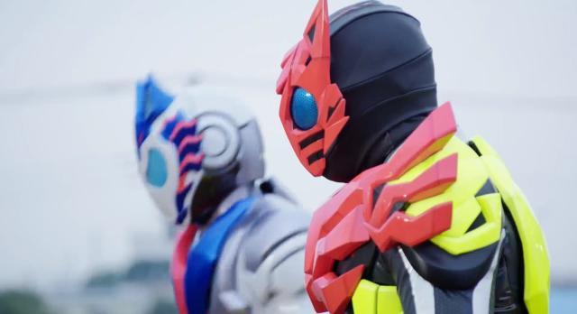 假面騎士ZERO-ONE第7集【我是熱血Humagear老師!】 線上看