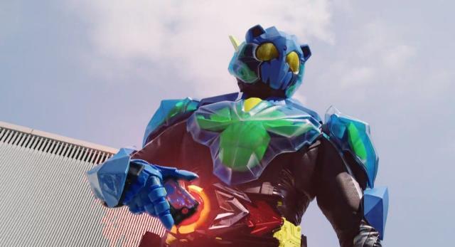 假面騎士ZERO-ONE第8集【人類將從這裡走向滅亡】 線上看