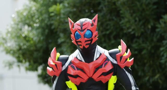 假面騎士ZERO-ONE第9集【你的生命,由我來醫治】 線上看