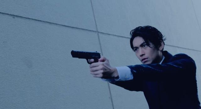 假面騎士ZERO-ONE第10集【我是演員,大和田伸也】 線上看