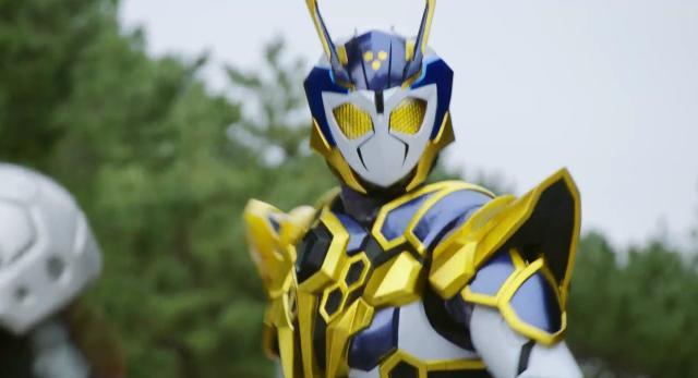假面騎士ZERO-ONE第13集【我的工作是社長秘書】 線上看
