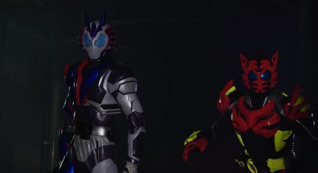 假面騎士ZERO-ONE第14集【我們是宇宙太空人兄弟】 線上看