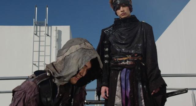假面騎士ZERO-ONE第15集【各自的結局】 線上看