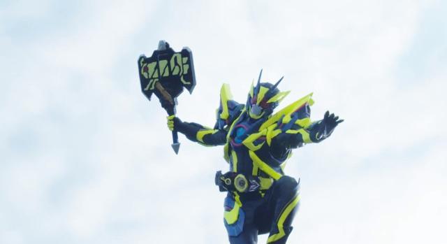 假面騎士ZERO-ONE第16集【這就是ZAIA的黎明】 線上看