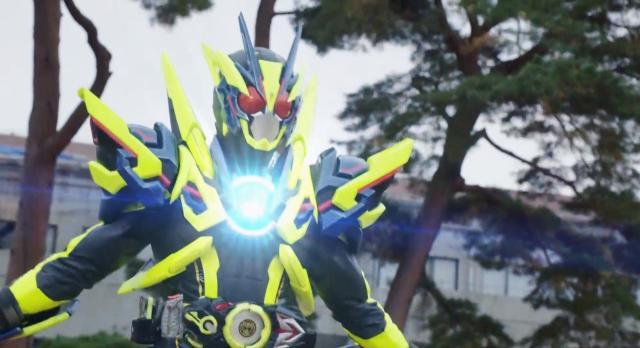 假面騎士ZERO-ONE第18集【這就是我的插花作品】 線上看