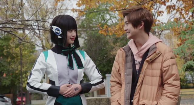 假面騎士ZERO-ONE第19集【她是房仲Humagear】 線上看