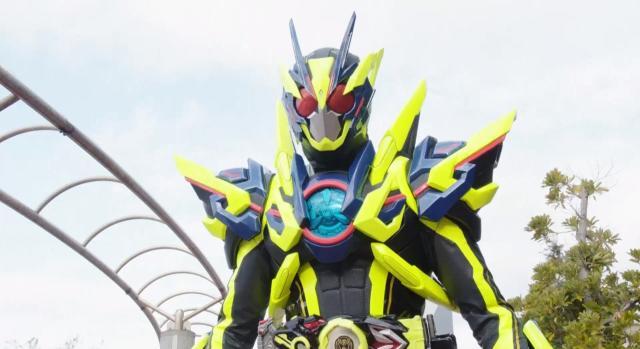 假面騎士ZERO-ONE第20集【這是1000%的好房子】 線上看