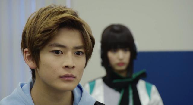 假面騎士ZERO-ONE第21集【我反對那項判決】 線上看