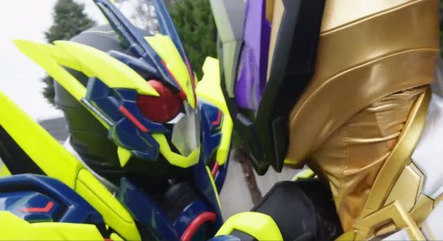 假面騎士ZERO-ONE第22集【即使如此也不是他幹的】 線上看