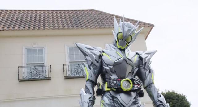 假面騎士ZERO-ONE第23集【愛上你的智慧】 線上看