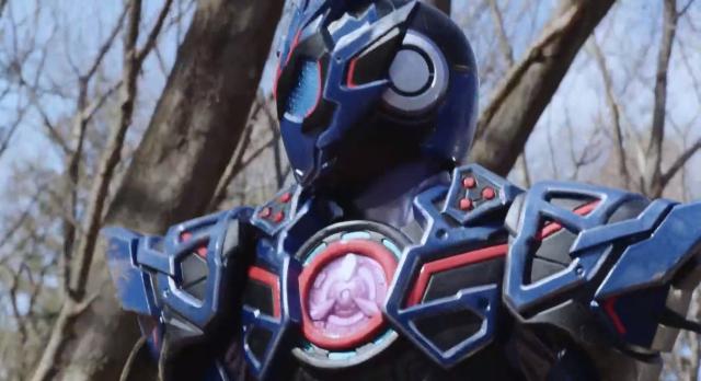 假面騎士ZERO-ONE第25集【我會拯救Humagear】 線上看