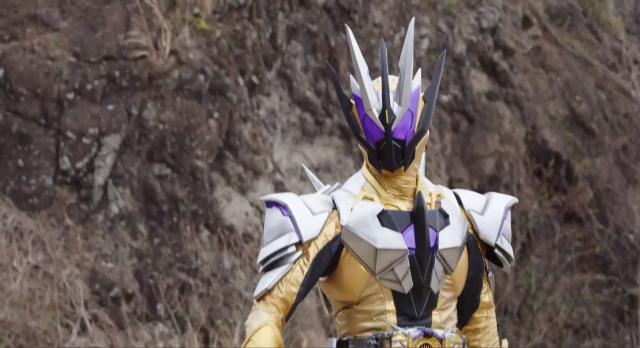 假面騎士ZERO-ONE第30集【我果然是社長也是假面騎士】 線上看