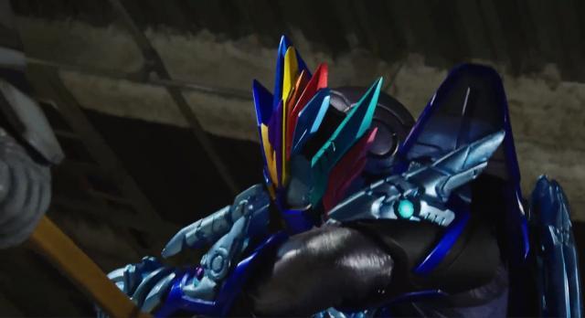 假面騎士ZERO-ONE第31集【朝著你的夢想飛翔吧!】 線上看