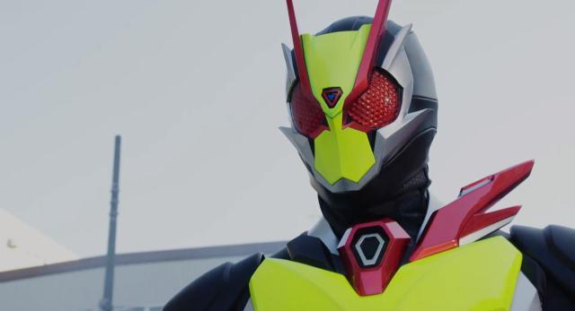 假面騎士ZERO-ONE第41集【和你隔壁的人聯手吧!】 線上看
