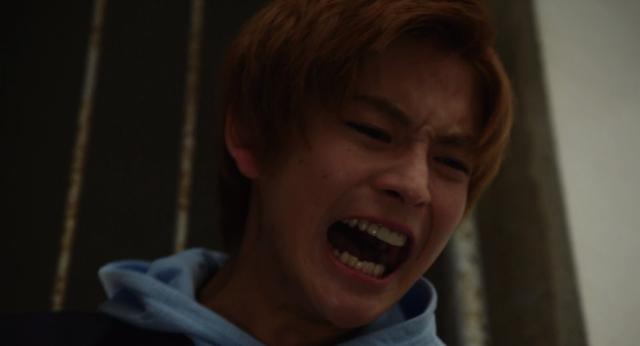 假面騎士ZERO-ONE第43集【那就是心】 線上看
