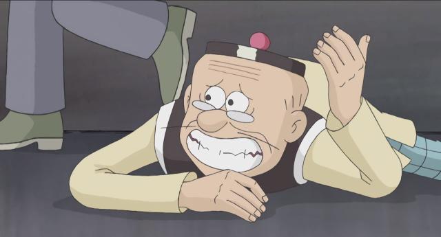 老夫子 第三季第30集【早餐約會】 線上看