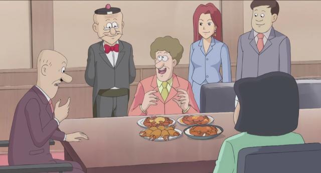 老夫子 第三季第31集【手忙腳亂】 線上看