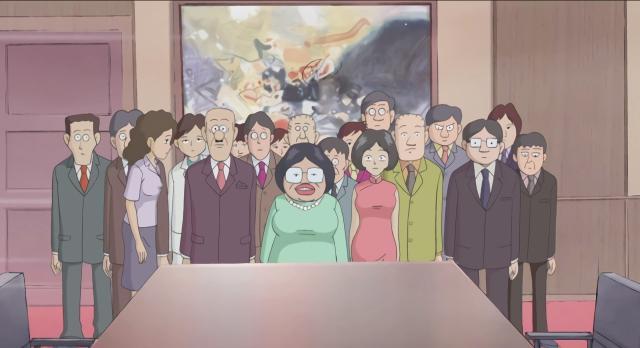老夫子 第三季第36集【富貴逼人】 線上看
