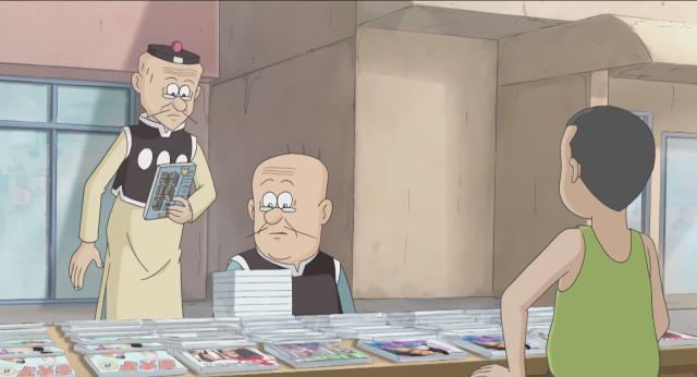 老夫子 第三季第39集【耐人尋味(下)】 線上看