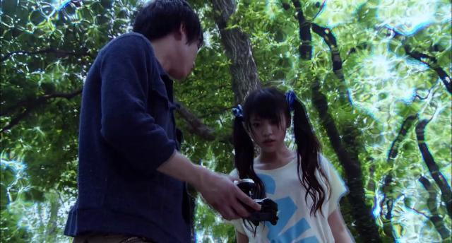 假面騎士鎧武第1集【變身!天空降下柳橙!?】 線上看