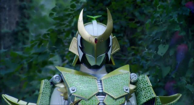 假面騎士鎧武第11集【聖誕遊戲的真相】 線上看