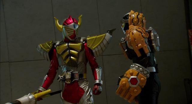假面騎士鎧武第18集【再見了 街舞騎士】 線上看