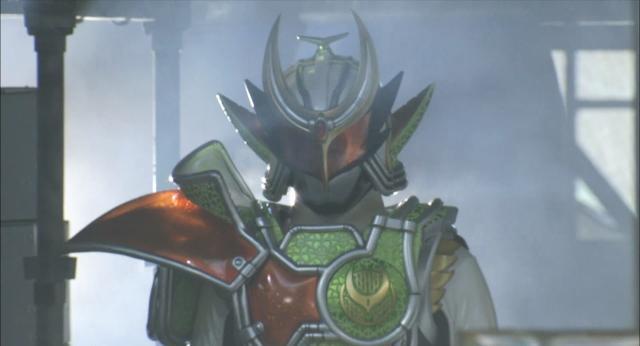 假面騎士鎧武第28集【背叛的斬月】 線上看
