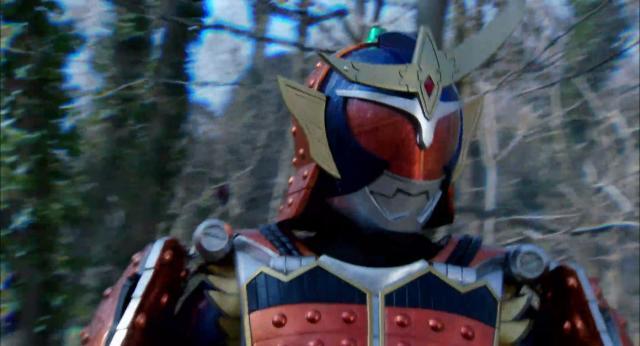 假面騎士鎧武第29集【霸者之王】 線上看