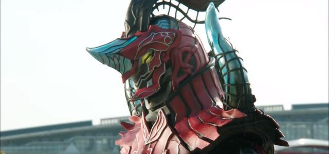 假面騎士鎧武第33集【街舞騎士大集結!】 線上看