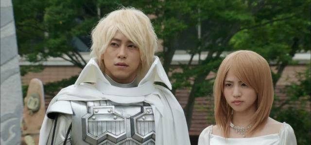 假面騎士鎧武第46集【命運的勝利者】 線上看