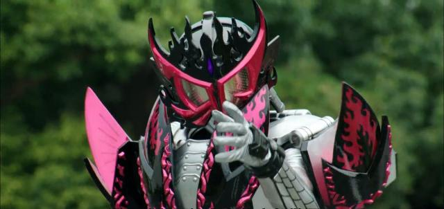假面騎士鎧武第47集【變身!然後迎向未來】 線上看