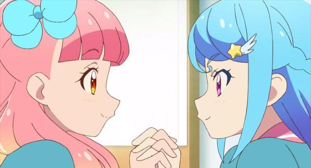 偶像學園FRIENDS! 第二季第2話【閃耀的原石】 線上看