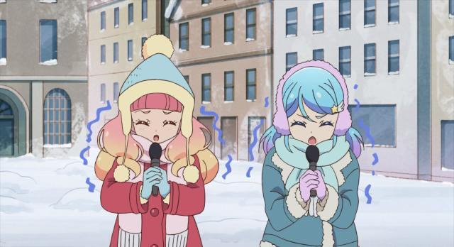 偶像學園FRIENDS! 第二季 第10集劇照 1
