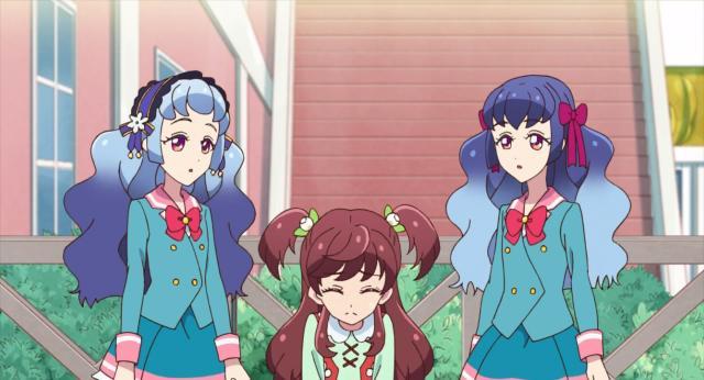 偶像學園FRIENDS! 第二季第12話【朋友歸國的派對】 線上看