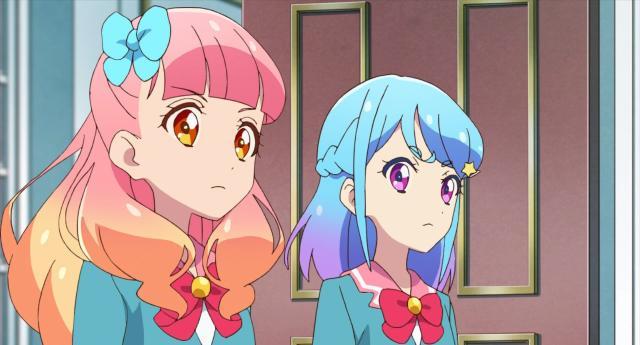 偶像學園FRIENDS! 第二季第25話【不是一個人!】 線上看