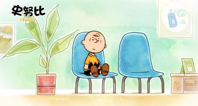 史努比(YOYO版) 全集第26話【紅髮小女孩】 線上看