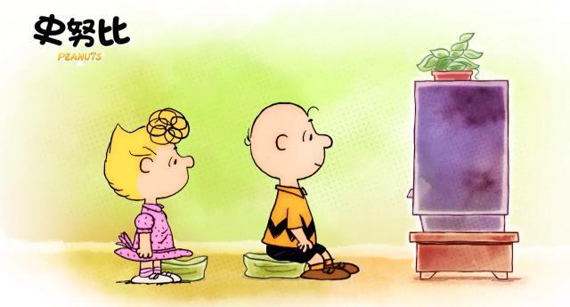 史努比(YOYO版) 全集第40話【看星星】 線上看