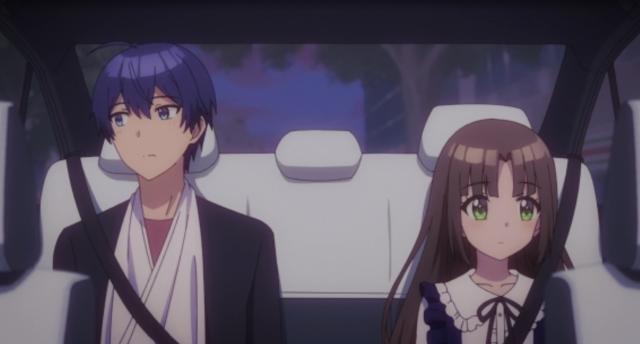 青梅竹馬絕對不會輸的戀愛喜劇第12話【預約女友】 線上看