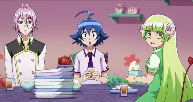入間同學入魔了 第二季第20話【夢寐以求的約會】 線上看