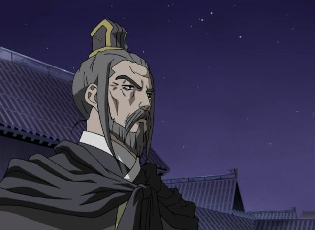 十二國記 第一季第13話【月之影 影之海 終章】 線上看